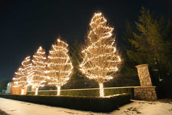 holiday decorating - Christmas Decorating Companies