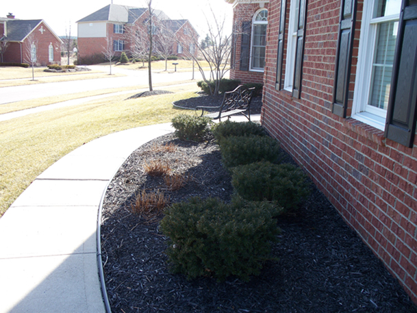 Landscape Design Services And Supplies - Begonia Brothers - Northville Michigan