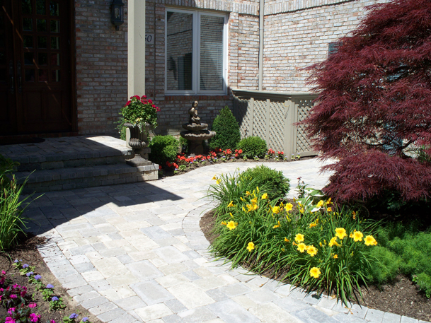 Landscape design services and supplies begonia brothers for Landscape design services