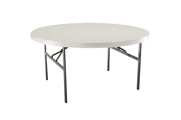 5ft Round Tables Images Table 90 X 15 Inch Burlap